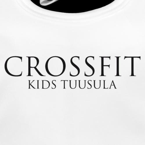 CF KIDS TUUSULA - Vauvan luomuruokalappu