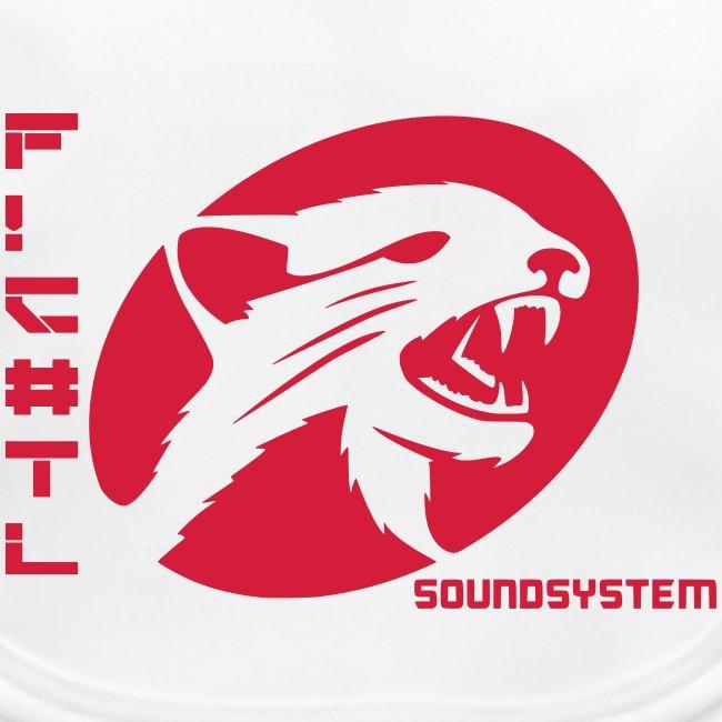 F!€#TL Soundsystem Rot
