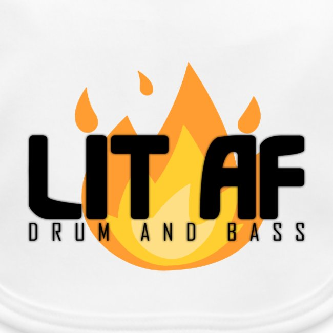 LIT AF Drum and Bass