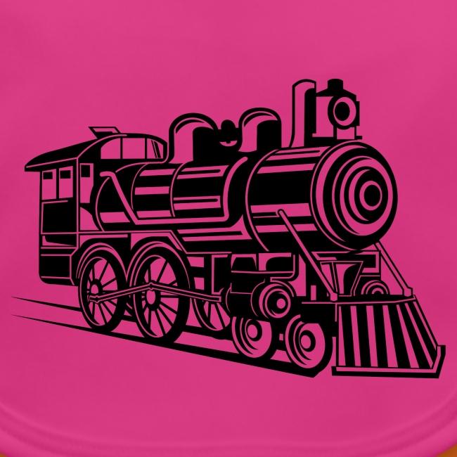 Lokomotive / Locomotive 01_weiß