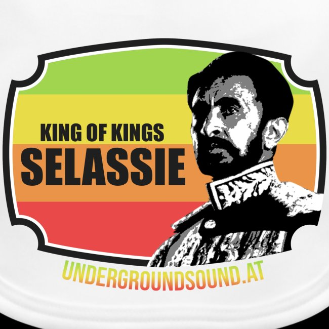 King of Kings SHIELD