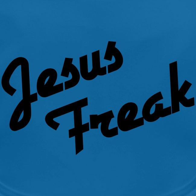Jesus Freak