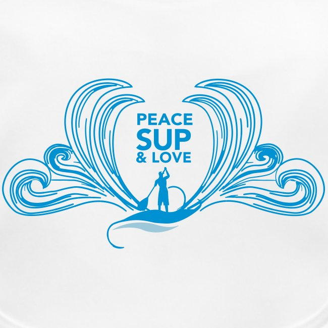 Peace sup and love 2