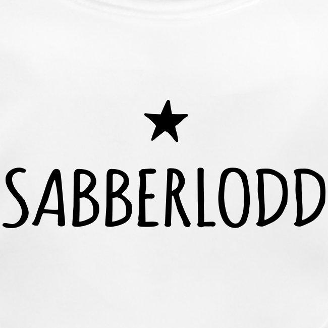 Sabberlodd