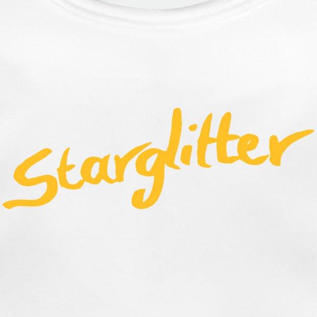 Starglitter - Lettering