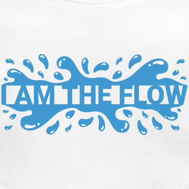 I am the flow