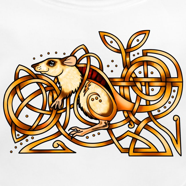 Celtic Rat