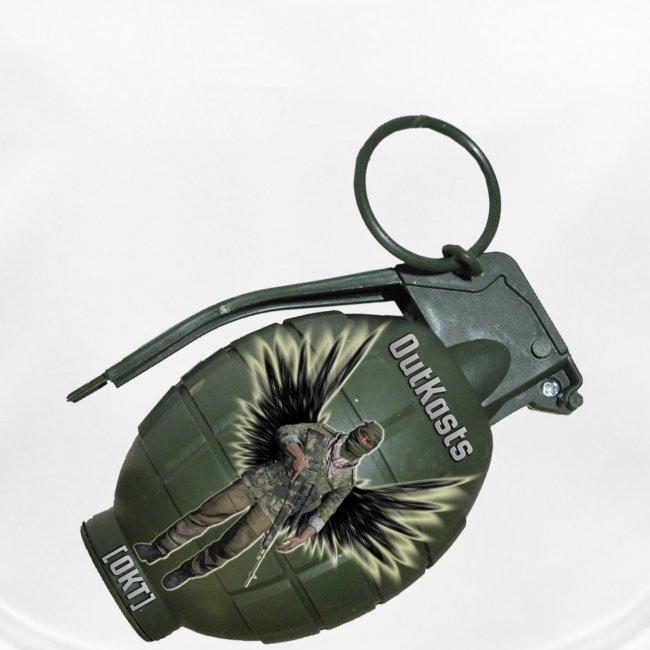 OutKasts Grenade Side
