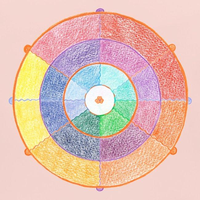 Creativity Rainbow originale png