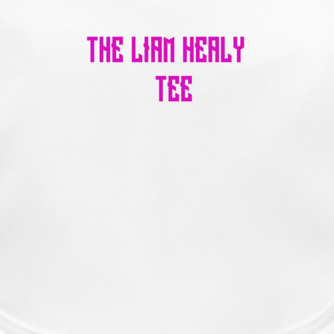 The Liam Healy TEE