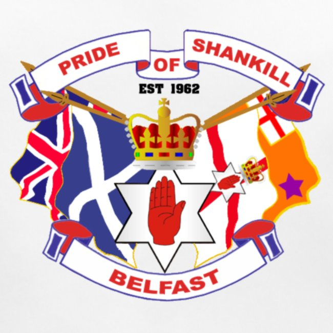Pride of Shankill