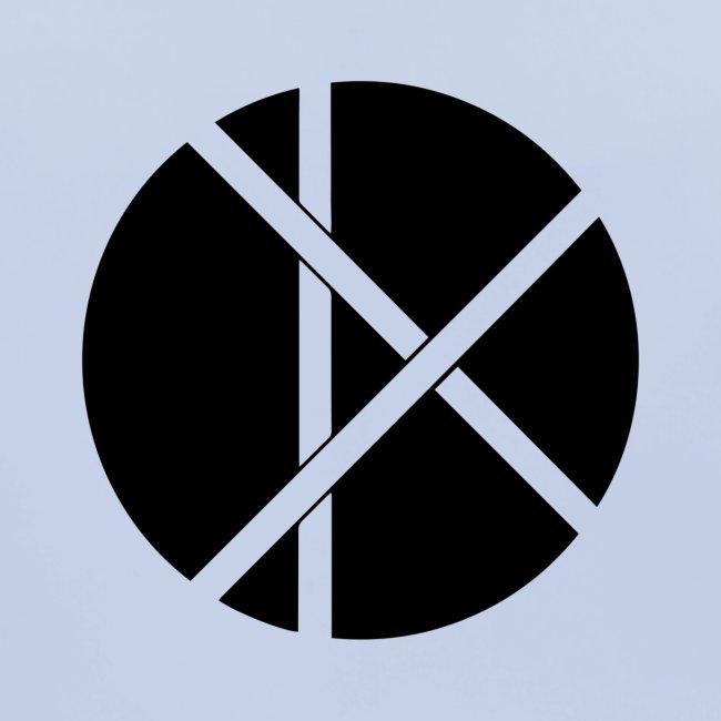 Don Logo - musta