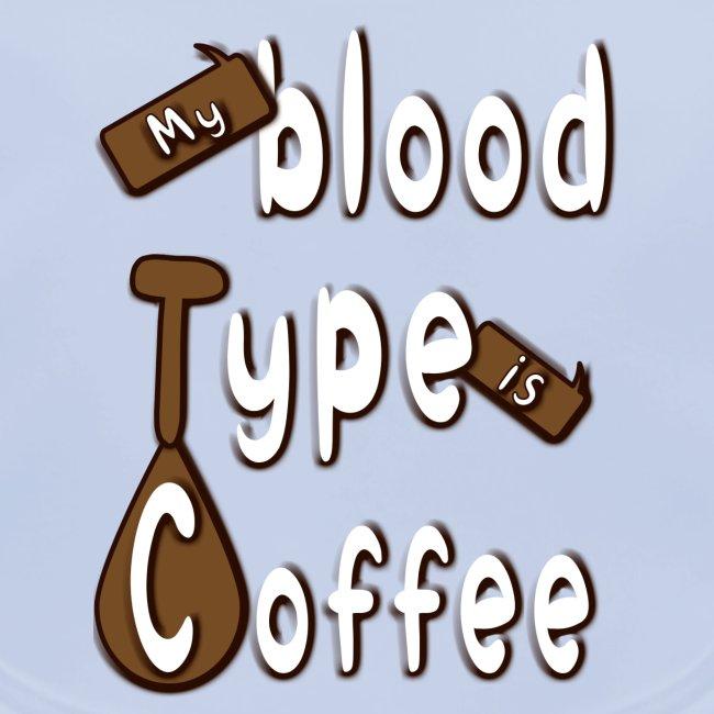 Blood Coffee