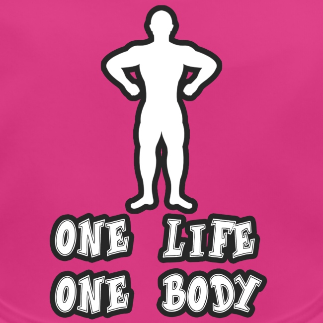 One Life One Body
