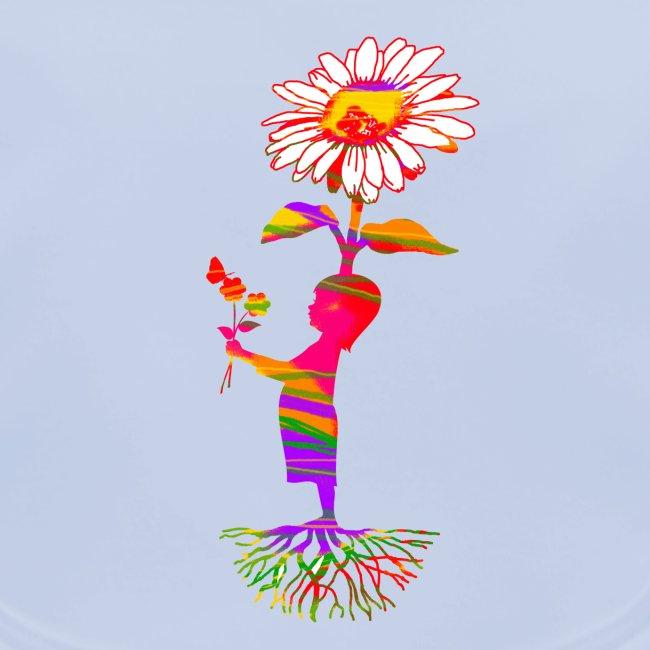 bloemenkind