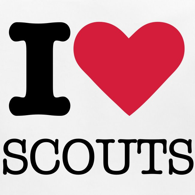 i love scouts