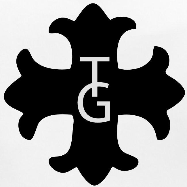 Logo TIAN GREEN 2007