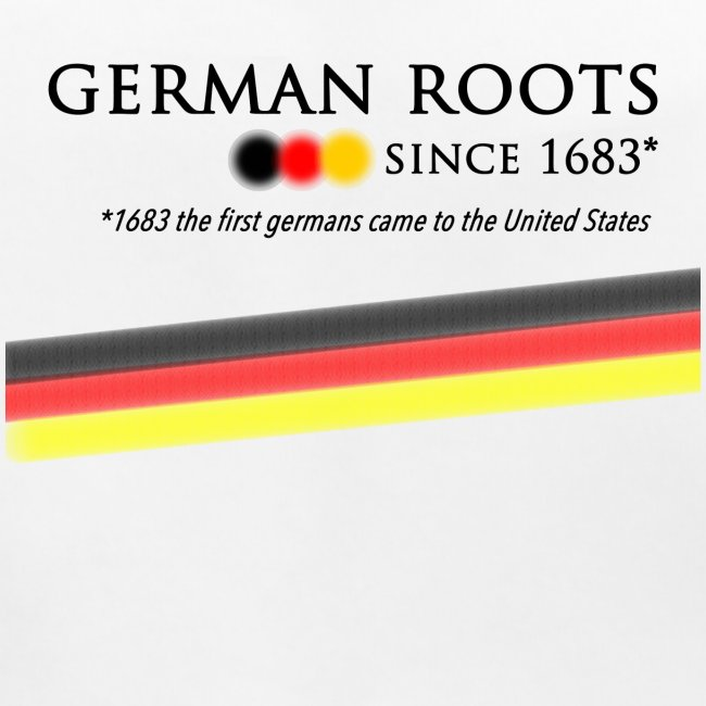 German roots in USA