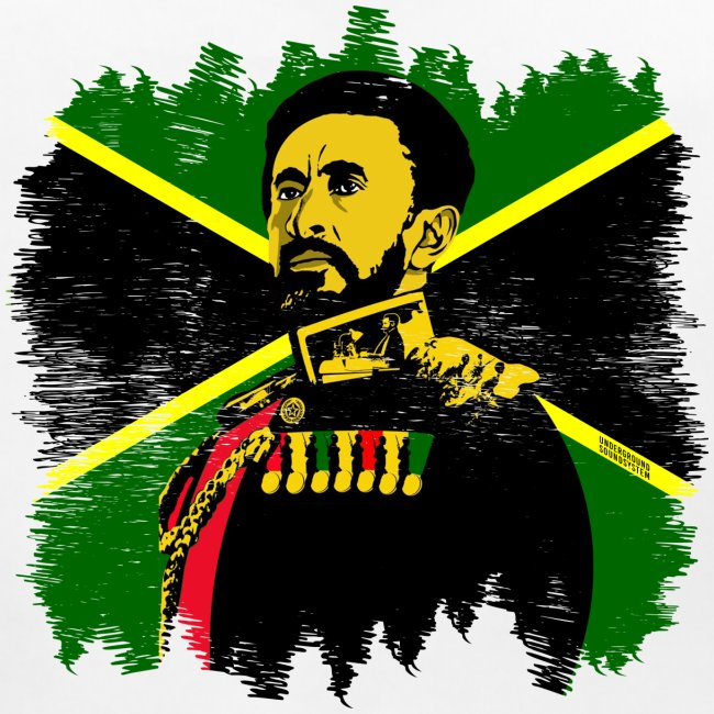His Imperial Majesty Rastafari