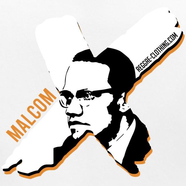 Malcom X - X Letter