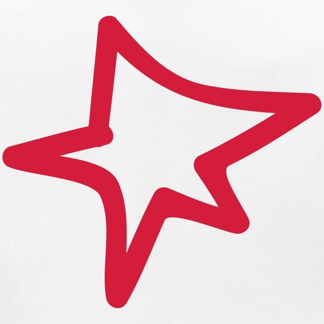 Star Contour Pixellamb