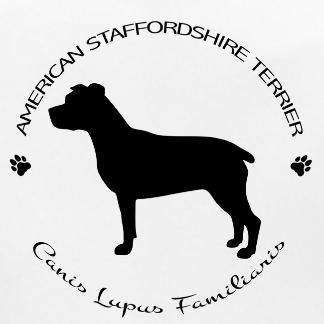 American stafforshire terrier