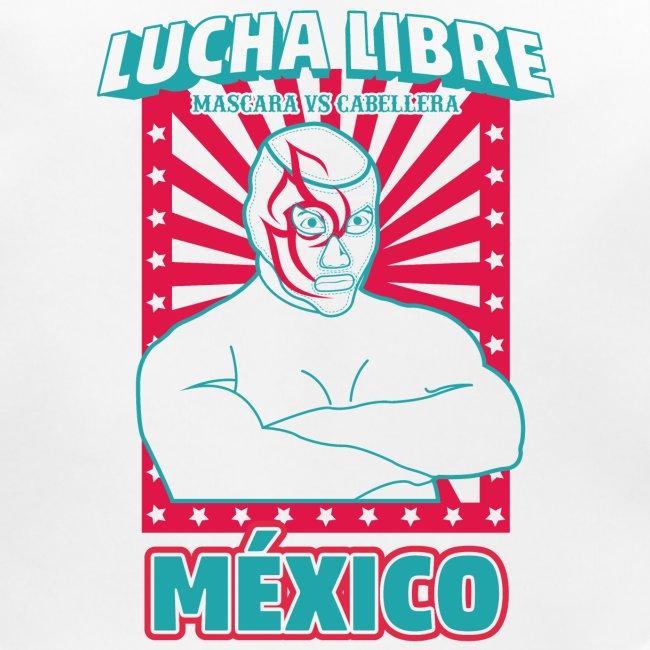 Lucha Libre Mexico 3