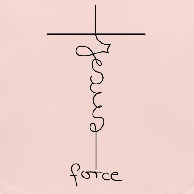 Jesus force