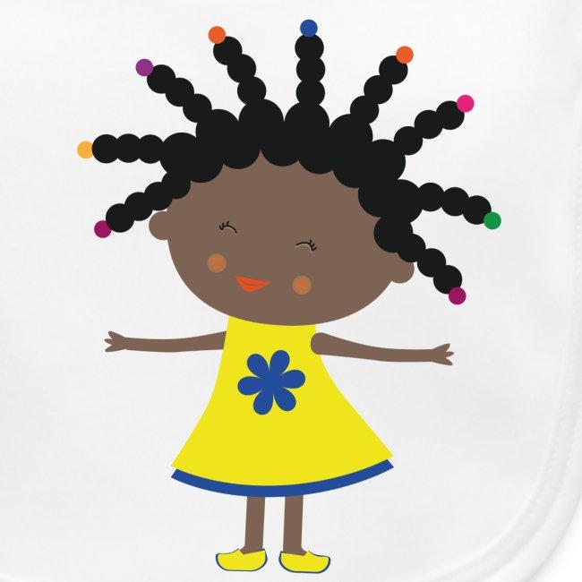 Happy Meitlis - Afrika