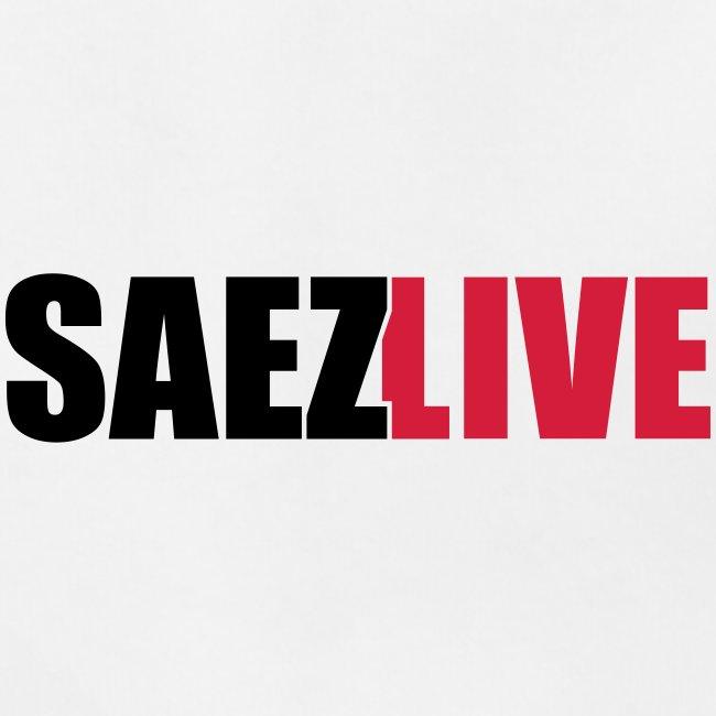 SaezLive (version dark)
