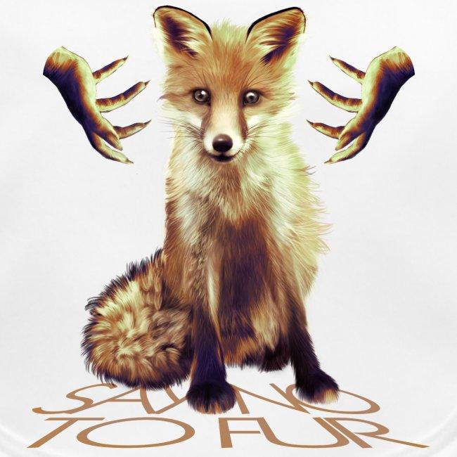 Say no to Fur IV