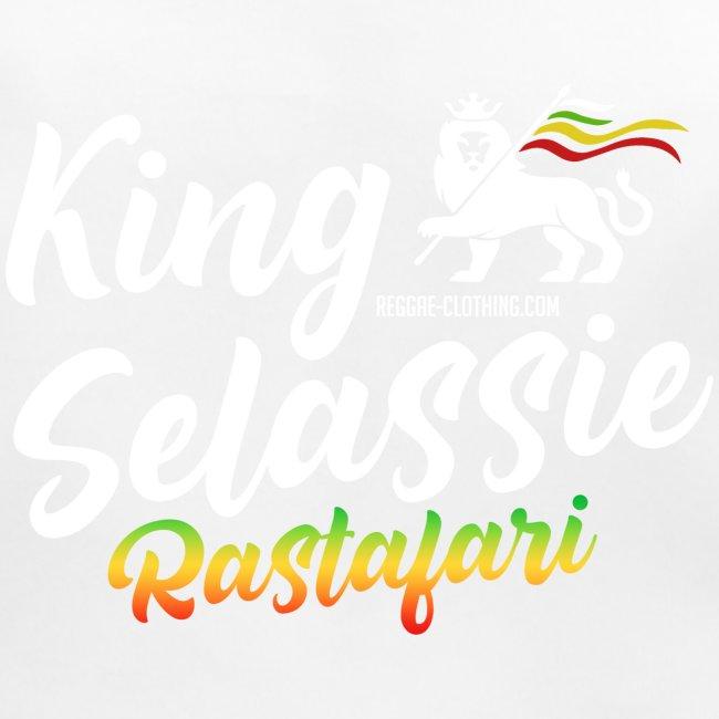 King Selassie Rastafari