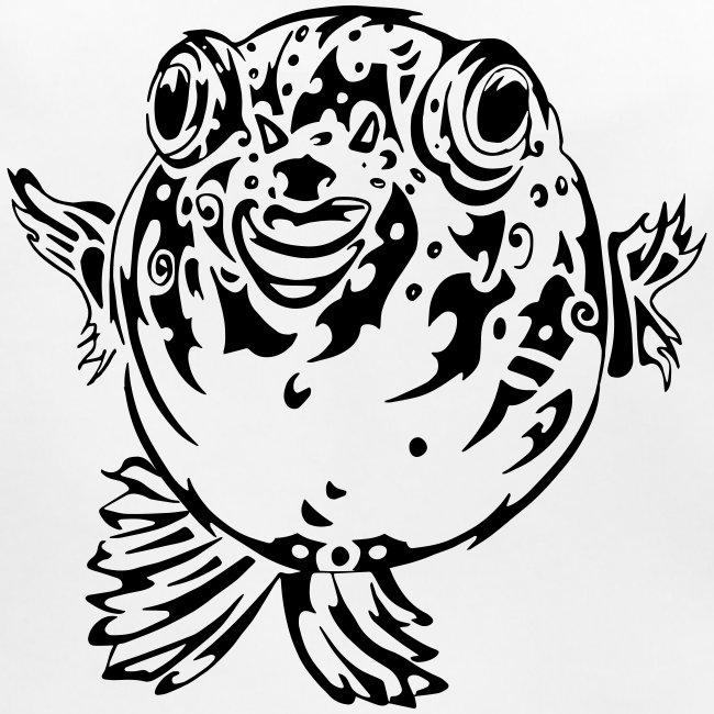Puff the Blowfish