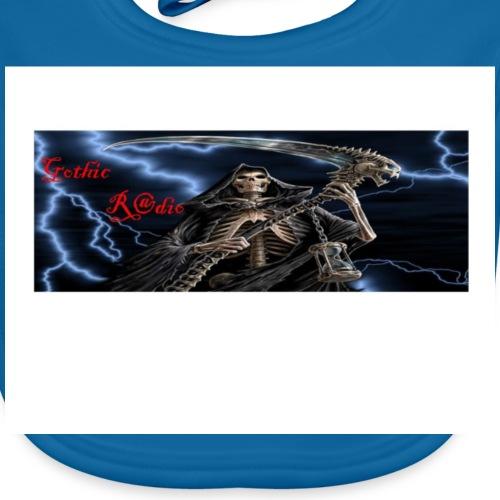 GR-Logo2 Handyhülle - Baby Bio-Lätzchen