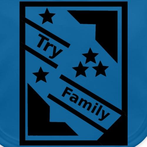 TryFamily HandyHülle - Baby Bio-Lätzchen