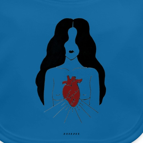 Loving Heart - Bavaglino