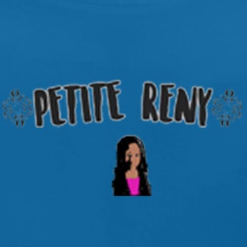 Petite Reny - Bavoir bio Bébé
