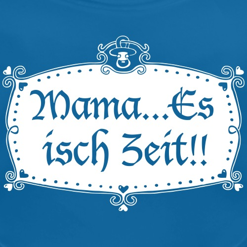 Mama es isch Zeit - Baby Bio-Lätzchen