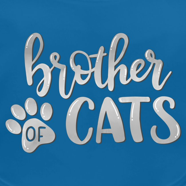 brother of cats grau