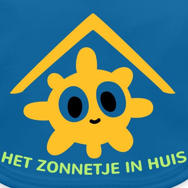 Grappige Rompertjes: Het zonnetje in huis