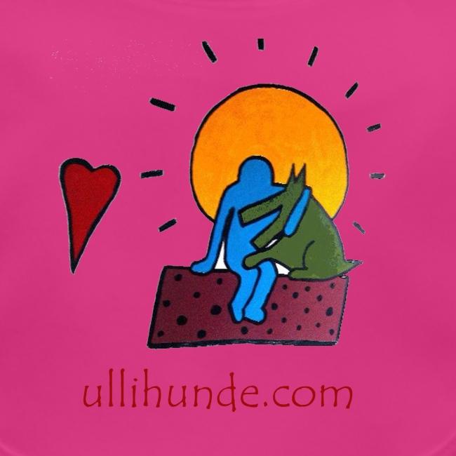 Ullihunde - Logo RETRO