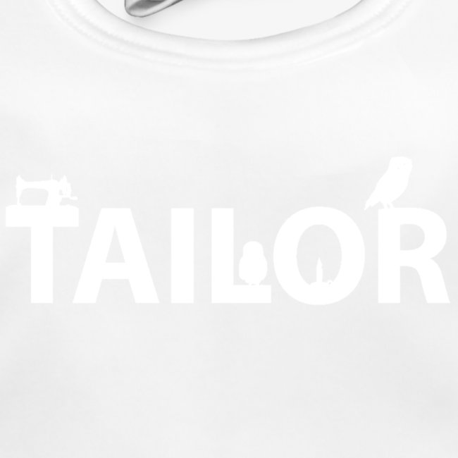 Tailor Cushion