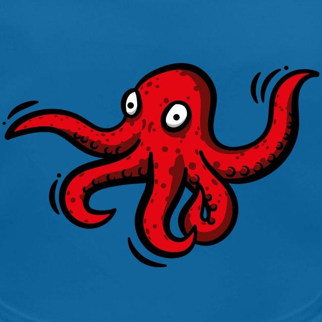 Alien Oktopus