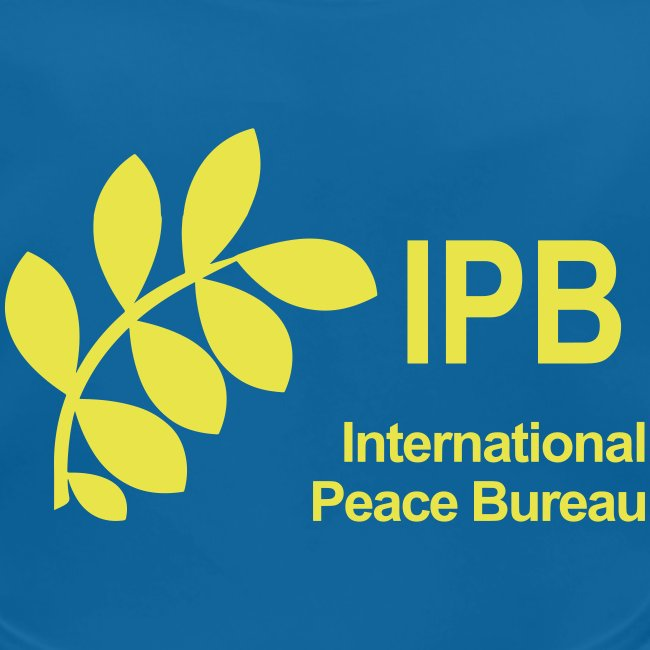 International Peace Bureau IPB Logo