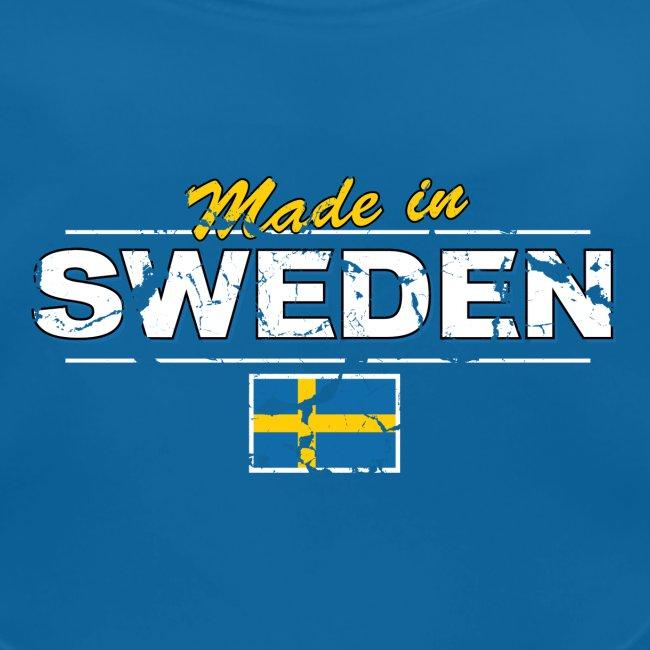 MADE IN SWEDEN