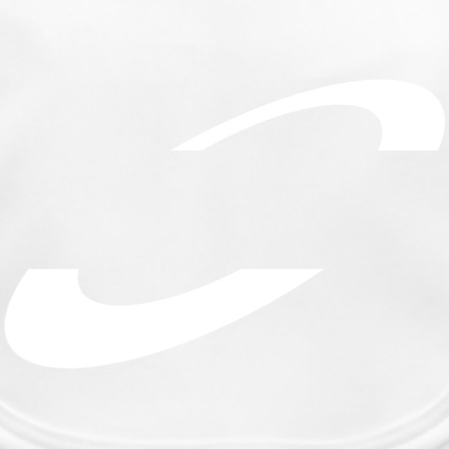 Planet Cycling Icon White
