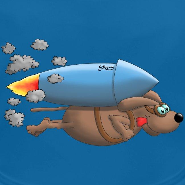 Raketen Hund