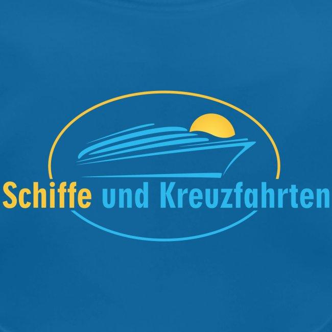 Schiffe und Kreuzfahrten - Logo Design
