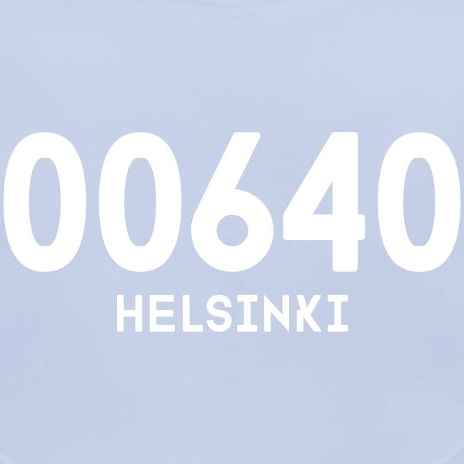 00640 HELSINKI