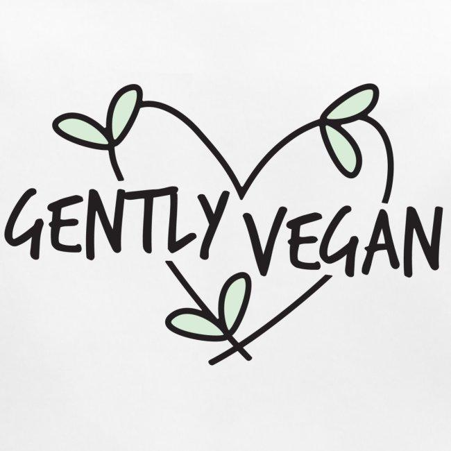 Gently Vegan